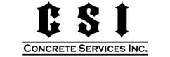 Concrete Services Inc
