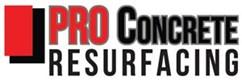 Pro Concrete Resurfacing