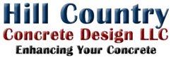 Hill Country Concrete Design LLC