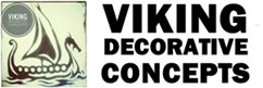 Viking Decorative Concepts