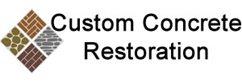 Custom Concrete Restoration, LLC