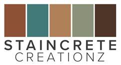 Staincrete Creationz