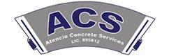 ACS Atencio Concrete Services