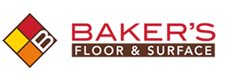 Baker's Floor and Surface