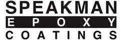 Speakman Epoxy Coatings