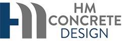 HM Concrete Design