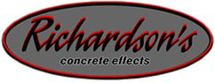 Richardson's Concrete Effects