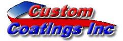 Custom Coatings Incorporated