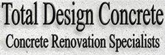 Total Design Concrete LLC