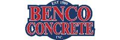 Benco Concrete Inc