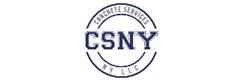Concrete Services NY