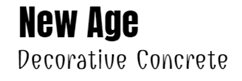 New Age Decorative Concrete