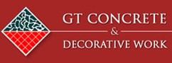 G.T. Concrete and Decorative Work