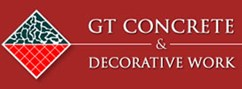 G.T. Concrete and Decorative Work