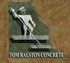 Tom Ralston Concrete