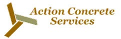 Action Concrete Services