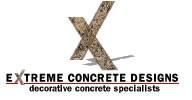 Extreme Concrete Designs