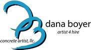Dana Boyer Concrete Artist LLC