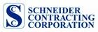 Schneider Contracting Corporation