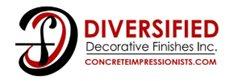 Diversified Decorative Finishes Inc