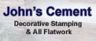 John S Cement Milford Mi Concrete Contractors The
