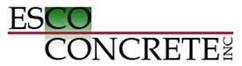 Esco Concrete Inc
