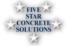 Five Star Concrete Solutions