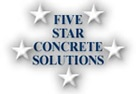 Five Star Concrete Solutions
