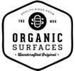 Organic Surfaces