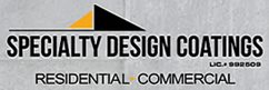 Specialty Design Coatings