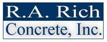 R.A. Rich Concrete, Inc.
