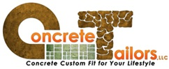 Concrete Tailors, LLC