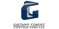 Gaetano Cement Contractors LLC