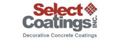 Select Coatings, Inc.
