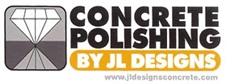 JL设计的混凝土抛光