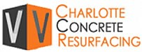 Charlotte Concrete Resurfacing