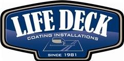 Life Deck Coating Installations