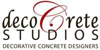 Deco Crete Studios Serving Louisana Concrete