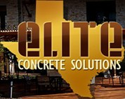 Elite Concrete Solutions, LLC