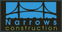 Narrows Construction