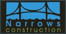 Narrows Construction