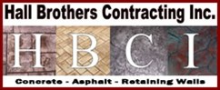 Hall Brothers Contracting Inc