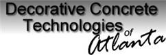 Decorative Concrete Technologies of Atlanta