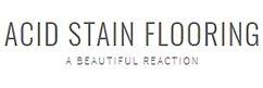 Acid Stain Flooring