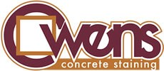 Owens Concrete Staining