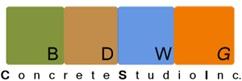 BDWG Concrete Studio Inc
