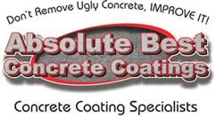 Absolute Best Concrete Coatings
