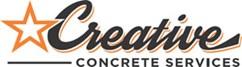 Creative Concrete Services