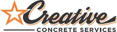 Creative Concrete Services
