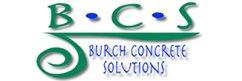 Burch Concrete Solutions Los Osos Ca Concrete